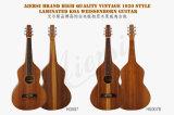 Weissenborn Lap Steel Guitar Hawaiian Plywood Handcrafted / Hawaii Guitar (HG007B)