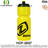 BPA Free Plastic Sports Water Bottle for Promotional (HDP-0697)