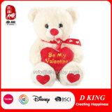 Wholesale Gift Valentine Plush Teddy Bear Stuffed Animals