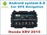 New Ui Android System Car GPS for Xrv with Car GPS Navigation