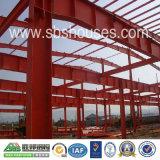 Prefab Steel Structure Modular House Building Warehouse Workshop