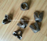 Ringlock Scaffolding Horizontal Head/End/ Connector Made of Casting Material