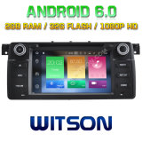 Witson Eight Core Android 6.0 DVD Player for BMW E46