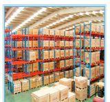 Hot Sale Frame Beam Assembled Warehouse Shelving Used Pallet Rack Uprights
