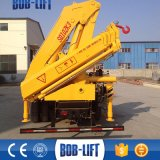 10 Ton Knuckle Boom Truck with Crane
