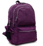 Shoulder Nylon Backpack for Computer, Travel, Camping Backpack Bag Yf-Bb1652