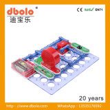Professional Design Quantity Production Electronic Building Blocks