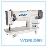 Wd-0618 Single Needle Compound Feed Lock Stitch Sewing Machine