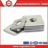 Stainless Steel Square Washers for Use in Timber Constructions