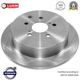 Ts16949 Certified Auto Parts Brake Disc for Volvo