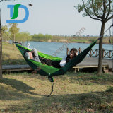 High Quality Folding Outdoor Parachute Hammock