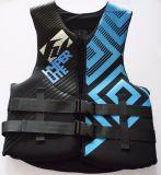 Cheap Foam Kayak Wholesale Safety Vest Swimming Life Jacket
