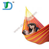 2 Person Portable Outdoor Camping Hammock with Carry Bag