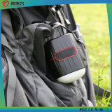 Multifunctional Camping Lamp with Bluetooth Speaker and Power Bank