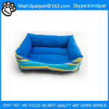 Factory Directly Provide Breathable Fabric Dog Bed House