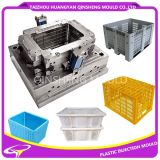 Plastic Injection Thick Container Mold