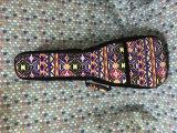 Pattern 21/23/26 Inch Ukulele Soft Bag