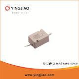 6W Waterproof LED Driver with Ce UL