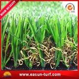 Landscaping Decorative High Pile Artificial Grass for Garden Court