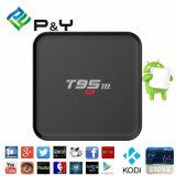2016 Hot Selling T95m 4k 2g8g Android Kodi TV Box