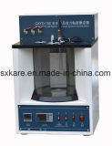 Petroleum Product Dynamic Viscosity Vacuum Pressure Reducing Capillary Method (CXYD-100)