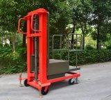 Mima Semi Electric 660lbs Picker with 3000mm Lift Height