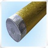 Non Flammable Black Polystyrene Foam Insulation Roll