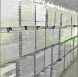 Aluminum Extruded Plates with 50 Years Lifespan