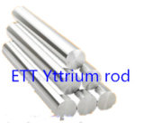High Quality Yttrium Rod at Different Size
