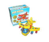 New Design OEM Cute Baby Plane Toys