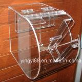 High Quality Acrylic Bin Display for Sale