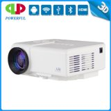 Newest! Mini HD LED Projector with 3D, Android!