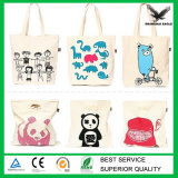 Wholesale Custom Cotton Canvas Bag