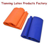 Exercise Stretch Bands Resistance Set Heavy Duty