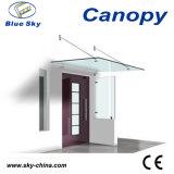 Outdoor Furniture Aluminium Frame Polycarbonate Window Canopy