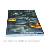 Light Company High Qaulity Full Color Catalogue Printing Service (jhy-434)