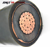 185mm 240mm 500mm Single Core XLPE Insulation Power Cable
