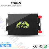 GPS Vehicle Tracker with Temperature and Fuel Sensor