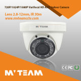 Mvteam 2.0 Megapixel HD Ahd Camera Varifocal IR Dome
