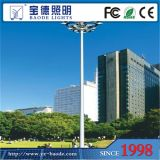 Professional 18m High Mast Light with Airport Certificate