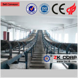 Fixed Belt Conveyor Equipment