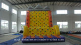 PVC Inflatable Rock Climbing Mountain (AQ1903)
