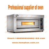Single Deck Electric Pizza Oven (101DH)