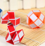 Atactic Folding Magic Cube Puzzle