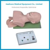 H-3 High Quality Electronic Trachea Intubation Training Model