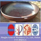 Hot Rolled Steel Material Tank Part Elliptical Head