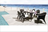PE Rattan Garden Furniture Outdoor Furniture