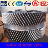 High Quality Casting Steel Girth Gear