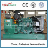 Volvo Engine 225kVA Open Three Phase Power Diesel Generator Set