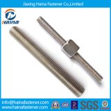 High Quality Full Thread Stainless Steel Threaded Rod for Industry